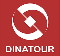 logo DINA Tour & Travel
