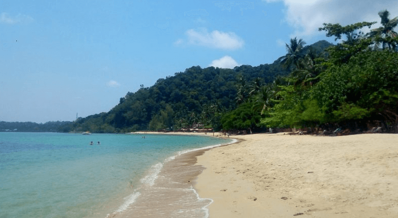 3days 2 nights for Koh Chang Island